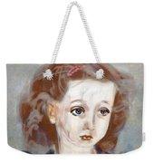Daphne Weekender Tote Bag