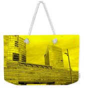 Daring Architecture Weekender Tote Bag