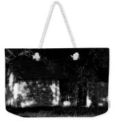Dark House Weekender Tote Bag