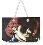 Dark Man Weekender Tote Bag
