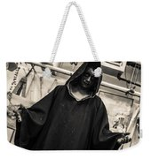 Dark Performer 1 Weekender Tote Bag