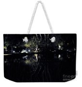 Dark Reflections Weekender Tote Bag