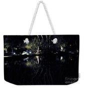 Dark Reflections Weekender Tote Bag