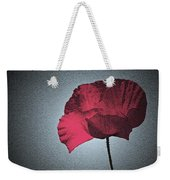 Dark Remembrance Weekender Tote Bag