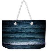Dark Sea Weekender Tote Bag