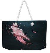Dark Serie, Iv Weekender Tote Bag by Daniel Hannih