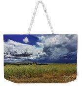 Dark Skies Weekender Tote Bag