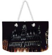 Darken 'city Hall Weekender Tote Bag