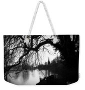 Darkness Looms Over The Avon Weekender Tote Bag