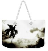 Darkness Moving In Extreme Weekender Tote Bag