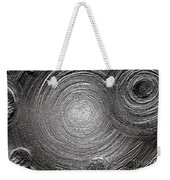 Darkness Without End Weekender Tote Bag