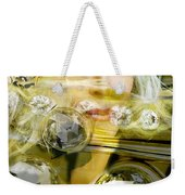 Darling Diamonds Weekender Tote Bag