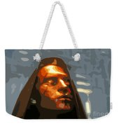 Darth Maul Weekender Tote Bag