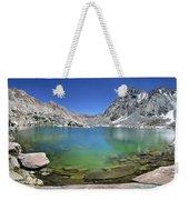 Darwin Canyon Lower Lake - Sierra Weekender Tote Bag