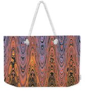 Date Palm Tree Sunset, 6646dwt Weekender Tote Bag