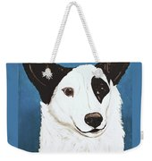 Date With Paint Feb 19 Boh Weekender Tote Bag