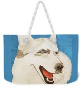 Date With Paint Feb 19 Layla Weekender Tote Bag