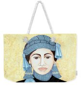 Daughter Of The Sun Weekender Tote Bag