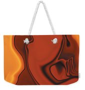 Daughter Of Venus Weekender Tote Bag