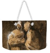 Daumier: Virgin & Child Weekender Tote Bag