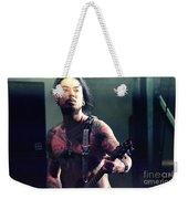 Dave Navarro  Weekender Tote Bag