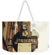 Daved Jewelers  Weekender Tote Bag