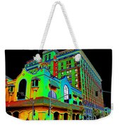 Davenport Hotel Downtown Spokane Weekender Tote Bag