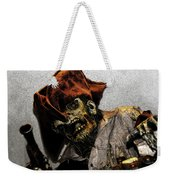 Davey Jones Weekender Tote Bag by David Lee Thompson