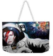 David Bowie, Star Man Weekender Tote Bag