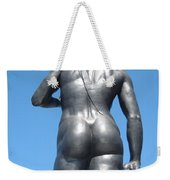 David Buttocks Weekender Tote Bag