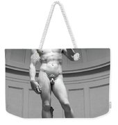 David By Michelangelo Weekender Tote Bag