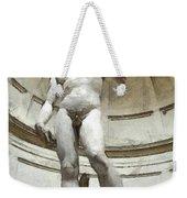 David By Michelangelo Pencil Weekender Tote Bag