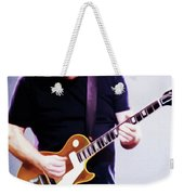 David Gilmour By Nixo Weekender Tote Bag