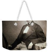 David Livingstone (1813-1873) Weekender Tote Bag