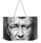 David Lynch Weekender Tote Bag