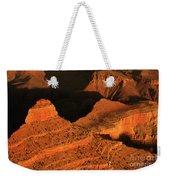 Dawn At The Grand Canyon Weekender Tote Bag