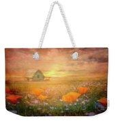 Dawn Blessings On The Farm Weekender Tote Bag
