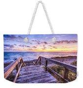 Dawn Colors Weekender Tote Bag