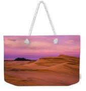 Dawn Dunes Weekender Tote Bag