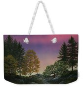 Dawn Of Day Weekender Tote Bag