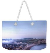 Dawn Of Etretat Weekender Tote Bag
