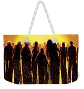 Dawn Of The Dead 2004 Weekender Tote Bag
