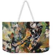 Dawned Upon Weekender Tote Bag
