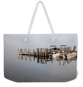 Dawn's Early Light No.2 Weekender Tote Bag