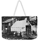 Dawson City, C1900 Weekender Tote Bag