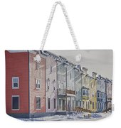 Dawson City Weekender Tote Bag
