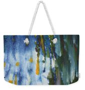 The Day Begins Weekender Tote Bag