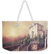 Day Dreams  Weekender Tote Bag