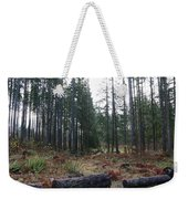 Day In The Park Weekender Tote Bag