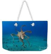 Day Octopus Weekender Tote Bag